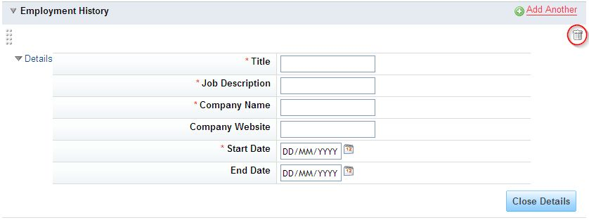 How To Apply For A Job Wow Careers
